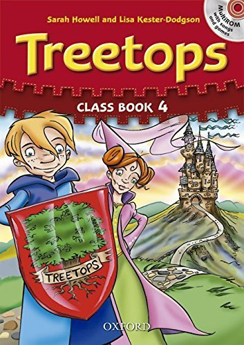 Treetops: 4: Class Book Pack by Sarah Howell (2009-03-26)