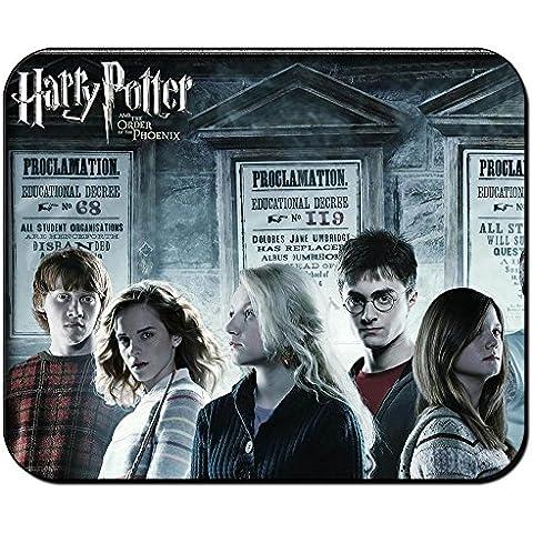 Harry Potter Y La Orden Del Fenix And The Order Of The Phoenix A Alfombrilla Mousepad PC