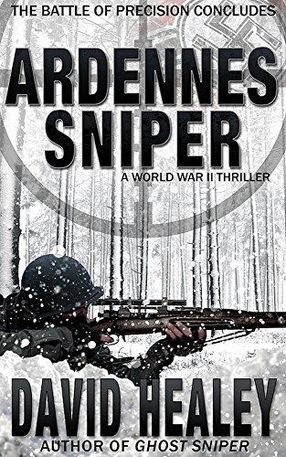 Ardennes Sniper