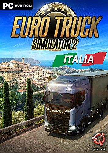 Euro Truck Simulator 2 – Italy
