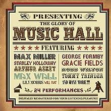 Glory of the Music Hall