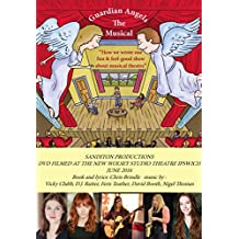 Guardian Angels The Musical Stage Performance DVD
