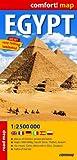 ExptessMap Egypt 1 : 2 500 000: Ägypten. Road Map - Unknown