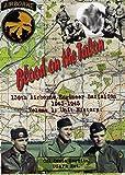 Blood on the Talon: Volume I Unit History by Ozzie H. Gorbitz (2013-05-03)