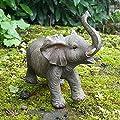 Deko Figur Elefant Afrika Dekoration Elefantenfigur Wildlife Animals Africa IM3800A von IMTAI - Du und dein Garten