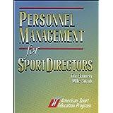 Personal Management for Sport Directors