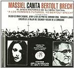 El Disco Historico De Su Obra Teatral-A