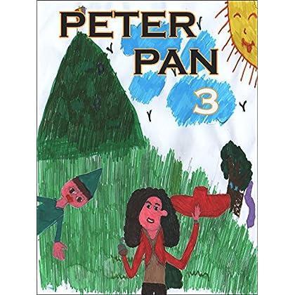 Peter Pan 3: Un Amore Inaspettato