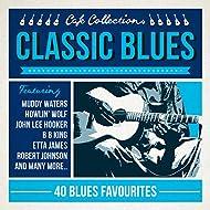 Café Collections - Classic Blues