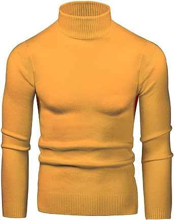 Strickpullover Pullover Sweater Sweatshirt Pulli Herren  Herbst Winter Neu 20-20