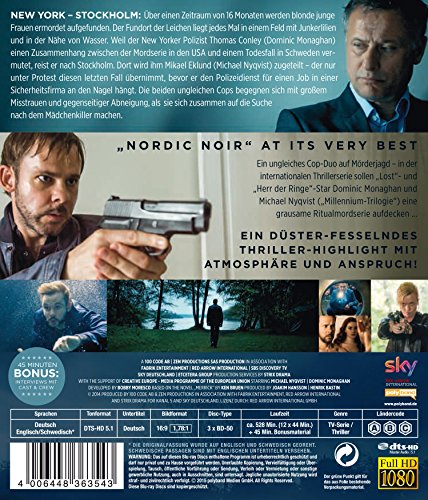 100 Code [Blu-ray]: Alle Infos bei Amazon