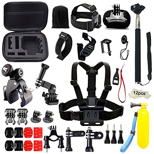 iextreme-essential-accessories-bundle-kit-43-in-1-accessories-set-for-gopro-hero-1-2-3-4-5-sj4000-sj