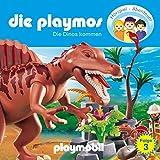 Die Dinos kommen: Die Playmos 3
