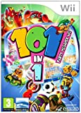 Cheapest 101 In 1 Party Megamix on Nintendo Wii
