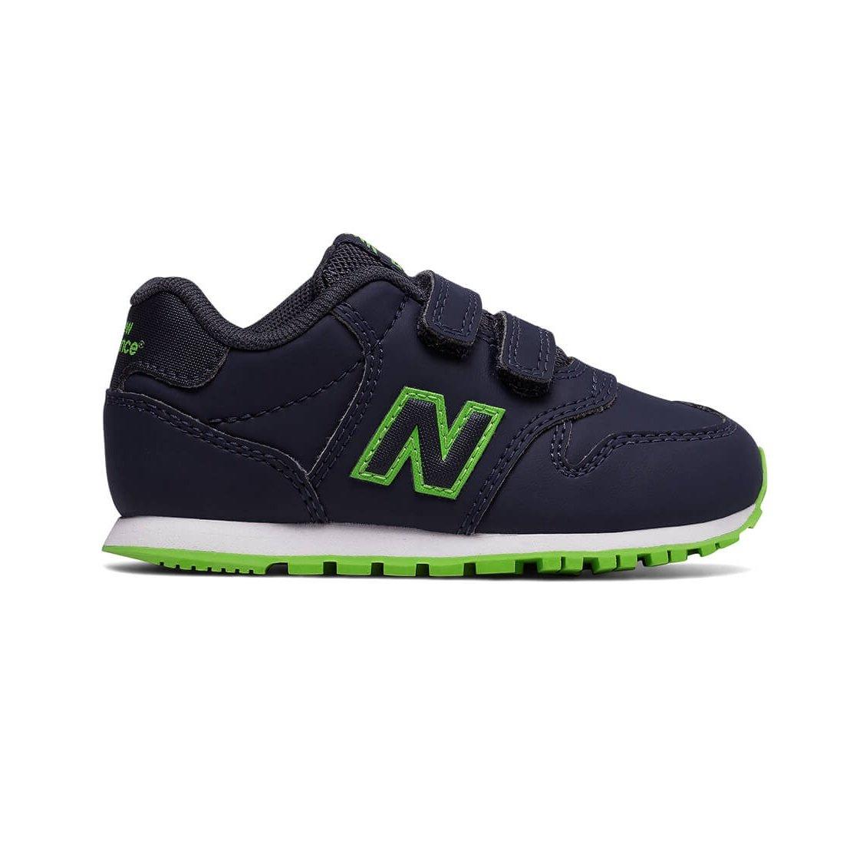 Zapatilla casual niño New Balance 500