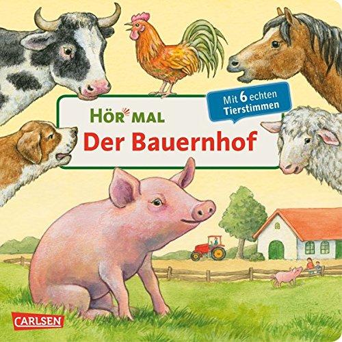 Der Bauernhof (Hör mal)