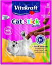 Vitakraft  Katzensnack  Cat Stick® mini  Huhn&Katzengras, 20er Pack
