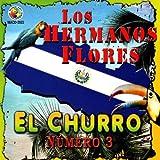 El Churro #3 (UK Import)