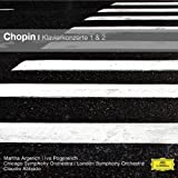 Chopin - Klavierkonzerte 1&2 (Classical Choice)