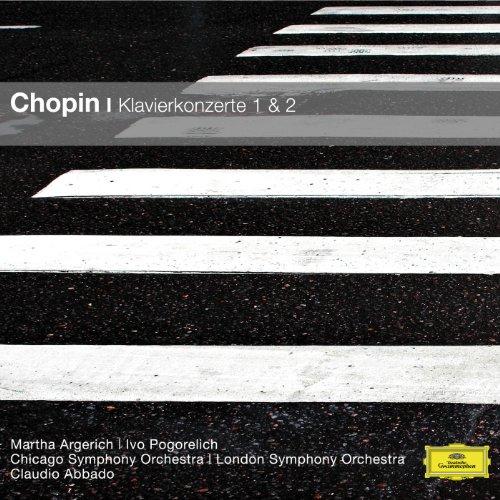 Chopin - Klavierkonzerte 1&2 (Classical Choice)