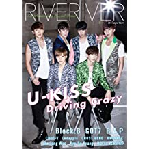 RIVERIVER Vol.04[Cover A] (Japanese Edition)