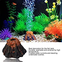 Aquarium Dekoration - Aquaristik Dekoration Korallen Rohr Muscheln