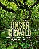 Unser Urwald - Die letzten wilden Wälder im Herzen Europas - Matthias Schickhofer