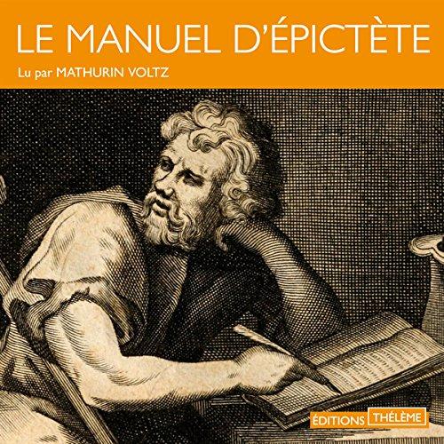 Le manuel d'Épictète par Épictète