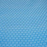 Telo copertura isotermica per piscina PVC 400 micron ~ rotondo 3,66m