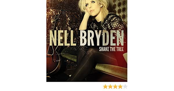nell bryden buildings and treetops
