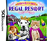 Paws And Claws Regal Resort - Nintendo DS
