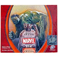 Marvel Origins Booster Display deutsch
