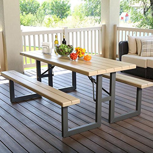 lifetime-8-seater-6ft-18m-folding-w-frame-picnic-table-in-heather-beige