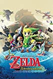 The Legend of Zelda Poster The Windwaker (61cm x 91,5cm)