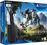 Pack de Console PS4 1 To + Horizon Zero Dawn + PS+ 3 mois