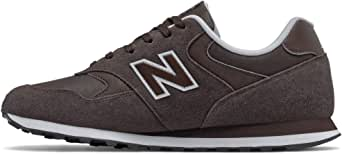 New Balance 393 Sneaker Marrone da uomo ML393LB1