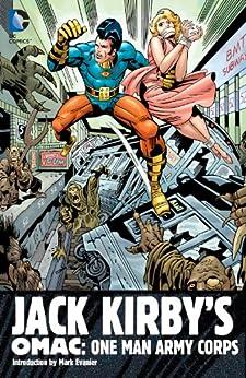 Como Descargar Torrente Jack Kirby's O.M.A.C.: One Man Army Corps Documentos PDF
