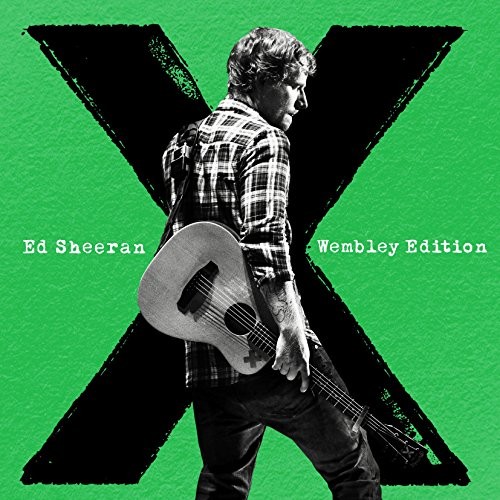 x (Wembley Edition) [Explicit]