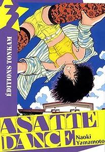 Asatte Dance Nouvelle édition Tome 3
