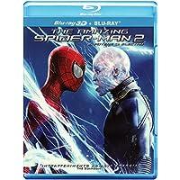 The Amazing Spider-Man 2 - Il Potere Di Electro ( Blu-Ray 3D + Blu-Ray );Amazing Spider-The Man 2;The amazing Spider-Man 2