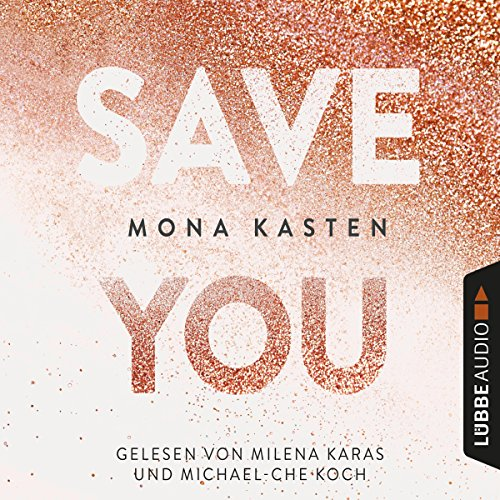 Save You: Maxton Hall 2 Ruby Bell