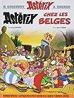 Astérix, Tome 24 - Astérix chez les Belges : Avec un dossier spécial de 16 pages