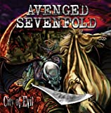 Songtexte von Avenged Sevenfold - City of Evil
