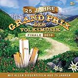 Grand Prix der Volksmusik-Finale 2010