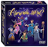 Image for board game F2Z ENTERTAINMENT ZMG71570 Abracada What Board Game