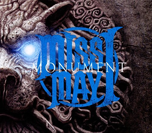 Monument by Miss May I (2010-08-17)