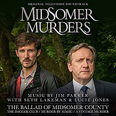 Midsomer Murders - Original Television Soundtrack