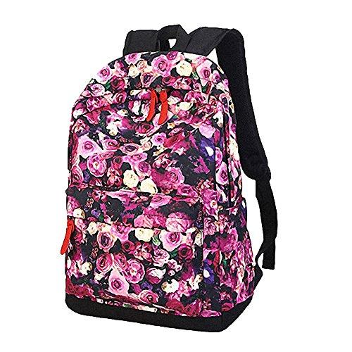 artone-leinwand-mit-internem-organisationsfach-rosa-blumenmuster-daypacks-freizeit-daypack-rosa