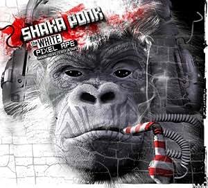 SHAKA PONK-THE WHITE PIXEL AP