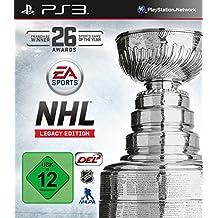 NHL - Legacy Edition - [PlayStation 3]